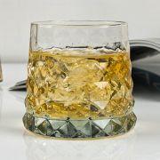Стакан для виски 330мл Durobor серия Gem арт 0832/33, диаметр 71/93, высота 85