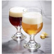 Бокал для пива, коктейля 590 мл Durobor серия Tavern арт 0981/59, диаметр 86, высота 170