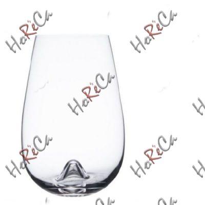 1040012 Stoelzle Vulkanos стакан 475 мл, h-115 мм, d-87 мм.