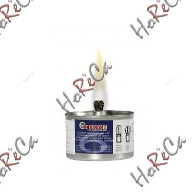 193679 Горючее для чафиндиш. Топливо для мармитов с фитилем производитель Hendi, банка 250гр (диэтиленгликоль) артикул упаковка 24 шт