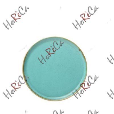 162928T Porland (Порланд) Seasons Turquoise тарелка для пиццы 280 мм