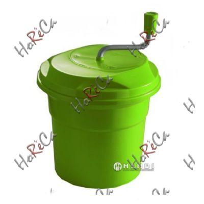 Центрифуга для сушки салата Hendi 520(H) / 25л арт 222553 222560