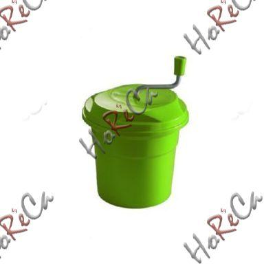 Центрифуга для сушки салата Hendi Ø330*(Н)450мм / 12л арт 222560 222553