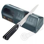 Станок электрический для заточки ножей производитель Hendi, 310*110*(H)110мм артикул 224403