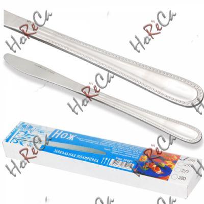 30523 Набор ножей зеркальная полировка (277) В упаковке 12 шт. Цена за 1 шт Производитель ST
