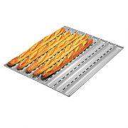 311205 Противень алюминиевый для багетов  600х400 мм производитель Matfer&Bourgeat