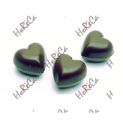 380205 Форма для шоколада сердце производитель Matfer&Bourgeat