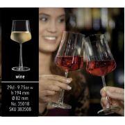 383508 Бокал для вина 290 мл Viitta Libbey