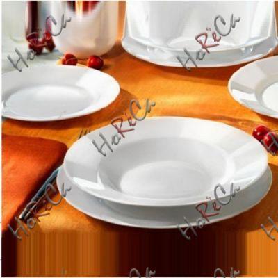 Тарелка для первого 23см серия Toledo Bormioli Rocco арт 400811FN9321990
