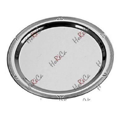 41439-32 Блюдо круглое нержаеющая сталь 32 см Paderno