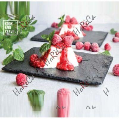 424773 Блюдо сланцевое подставка Kook and Serve 10x 10 см, Hendi