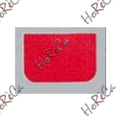 47621-04 Скребок пластиковый кондитерский 121х81 мм Paderno