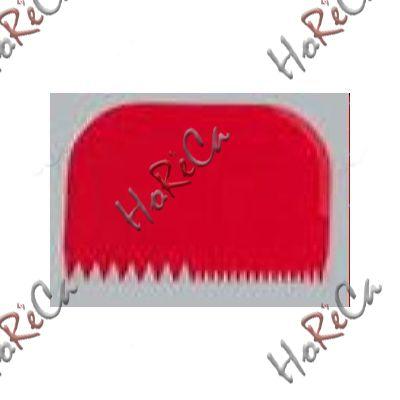47621-06 Скребок пластиковый кондитерский 145х99 мм Paderno