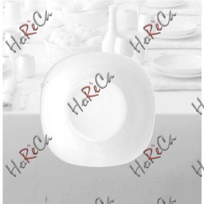 Тарелка для первого 23х23см Серия Parma Bormioli Rocco арт 498870F27321990