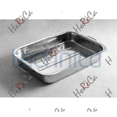 Противень производитель Hendi 430*310*(H)65мм артикул 508527
