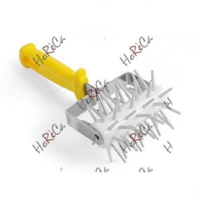 Валик с шипами для прокалывания теста  80x110x250 арт 515051