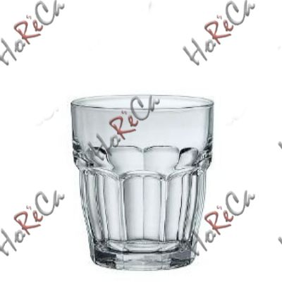 516160 Стакан низкий 390 мл серия Rock bar Bormioli Rocco