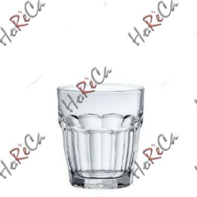 517520 Стакан низкий 200 мл серия Rock bar Bormioli Rocco