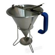 Лейка-дозатор для соусов и кремов Hendi , 1,5л /Ø190*(H)220мм арт 551806