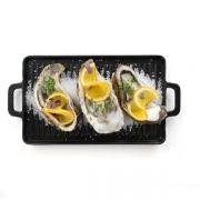 Противень прямоугольный Little Chef из меламина - миниатюра 320x162x20 мм арт 564516 Hendi