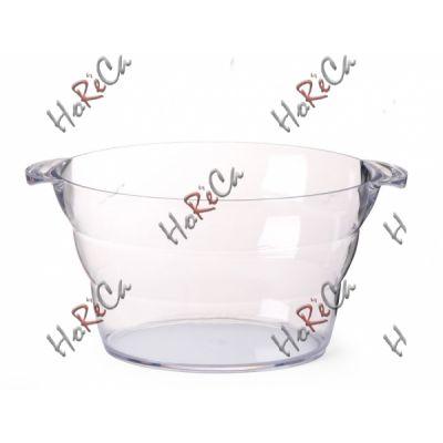 Ёмкость для шампанского прозрачная  производитель Hendi 470*290*230мм артикул 593165