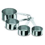 67007 Набор мерных чашек (4шт) производитель Lacor