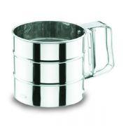 67015 Чашка просеиватель 0,5 кг, Lacor d 10,5 см