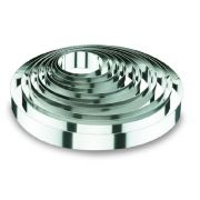 68509 Форма круглая d 9 см, h 4,5 cм производитель Lacor