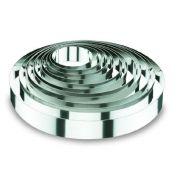 68609 Форма круглая d 9 см, h 6 cм производитель Lacor