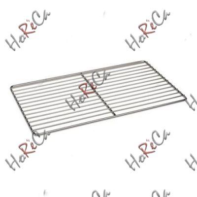 Гастрономическая решетка GN 1/1, 530x325 мм, Hendi арт 801901