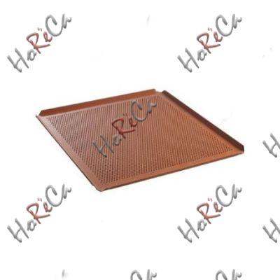 Противень для выпечки GN2/3 354x325 mm, Hendi арт 808412