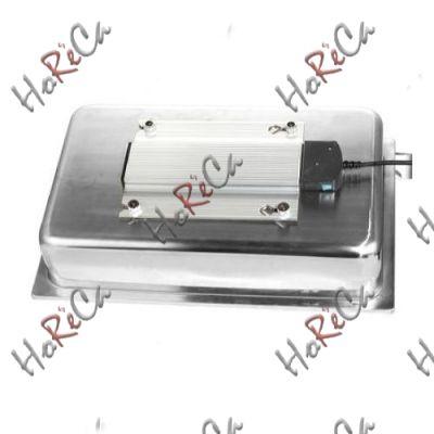Емкость для воды GN 1/1 + 4винта производитель Hendi артикул 809716