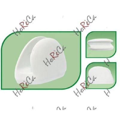Салфетница FARN серия Harmonie, 8221HR в упаковке 6 шт, хорошо компануется посудой Lubiana.
