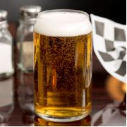 822823 Стакан Glass Can 350 мл Beers Libbey (Либби)