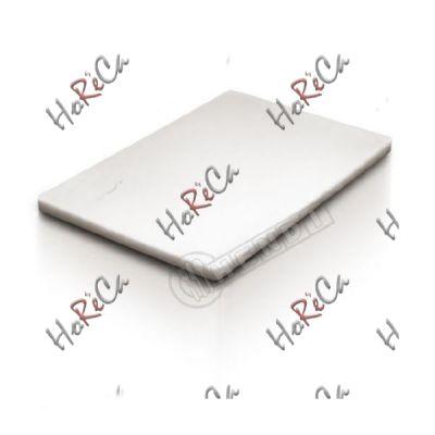 Доска разделочная белая серия HACCP Hendi, 450*300*13мм, артикул 825518