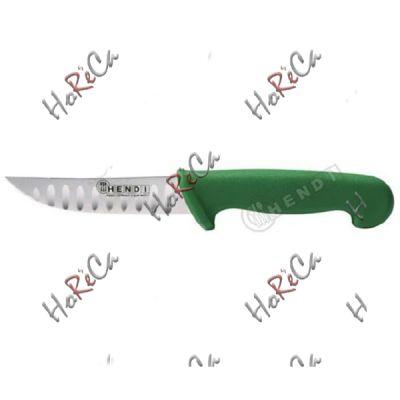Нож для овощей зелёный серия HACCP производитель Hendi, 90мм артикул 842218