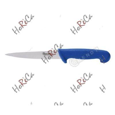 Нож для рыбы синий серия HACCP производитель Hendi, 150мм артикул 842546