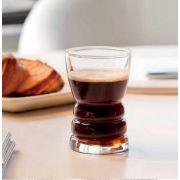 Бокал для эспрессо, горячих напитков 120 мл Durobor серия Barista арт 8795/12, диаметр 58, высота 85