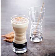 Бокал для латте, коктейля 220мл Durobor серия Barista арт 8795/22, диаметр 67,5, высота 136,5