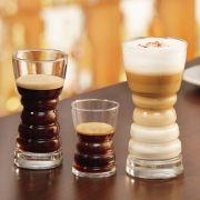 Бокал для капучино, коктейля 340мл Durobor серия Barista арт 8795/34, диаметр 79 высота 160