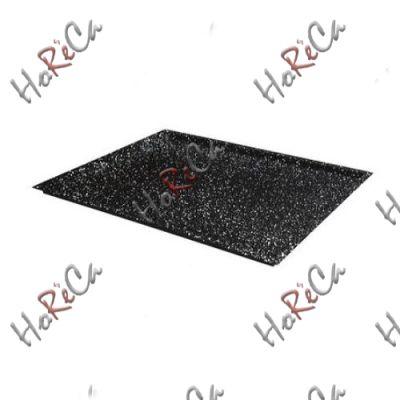 Эмалированая гастроемкость (до 800۫C) GN 1/1, 60 мм, Hendi арт 890233