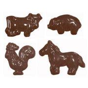 90-11210 Форма для шоколада Домашние животные производитель Martellato