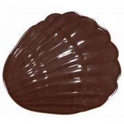 90-12841 Форма для шоколада ракушка производитель Martellato