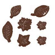 90-13064 Форма для шоколада Листочки производитель Martellato