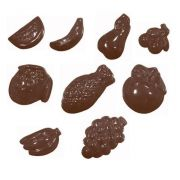 90-13326 Форма для шоколада Фрукты производитель Martellato