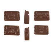 90-14666 Форма для шоколада Телефон производитель Martellato
