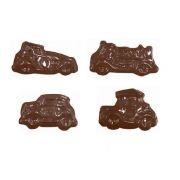 90-15331 Форма для шоколада Авто производитель Martellato