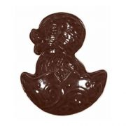 90-2014 Форма для шоколада пасхальная производитель Martellato