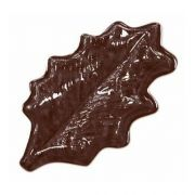 90-4010 Форма для шоколада Дубовый лист производитель Martellato