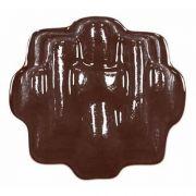 90-5015 Форма для шоколада цветок производитель Martellato